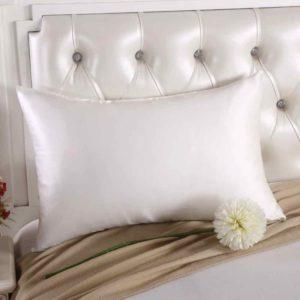 Silk Pillowcases & Eye Masks